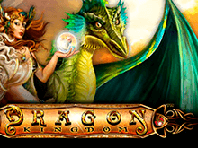 Играть в Dragon Kingdom