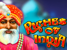 Играть в Riches Of India